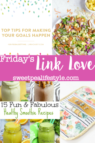 Friday Link Love