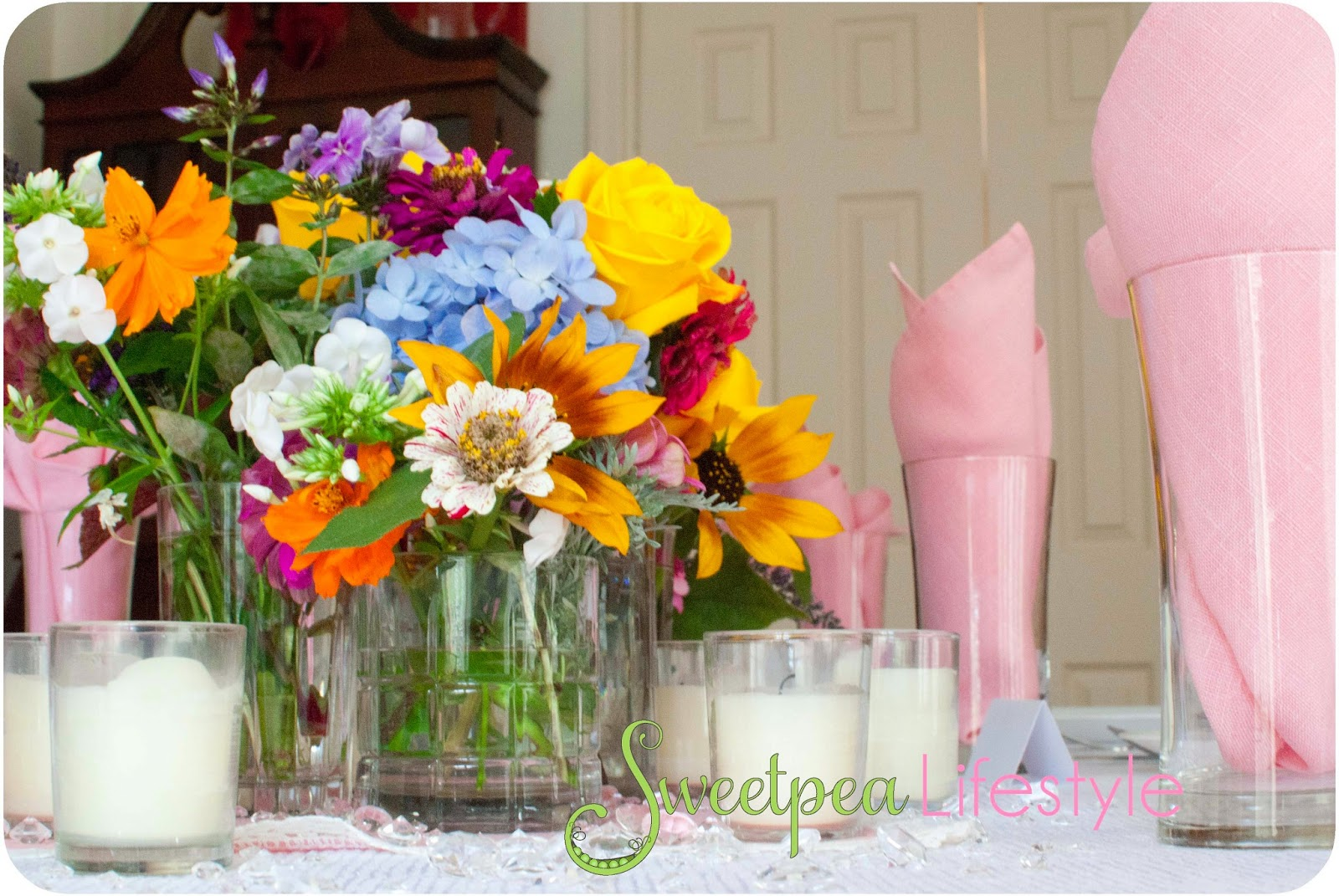 8 Floral Arranging Tips