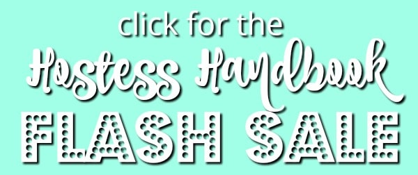 hostess handbook hospitality ebook