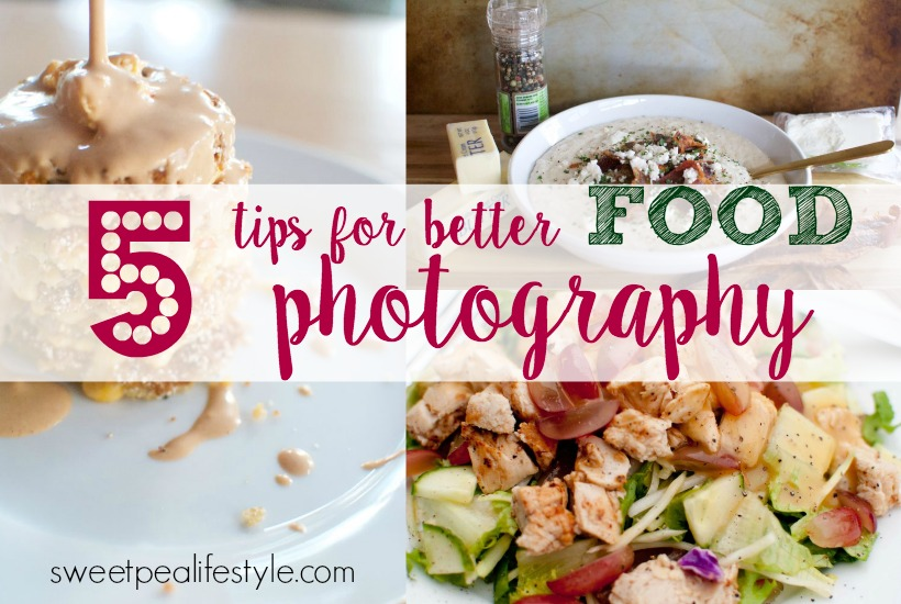 These are the best food photography tips for amazing results