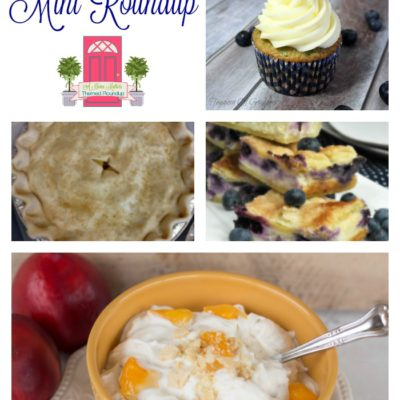 Blueberries – Celebrate All Things Blueberry + HM #192