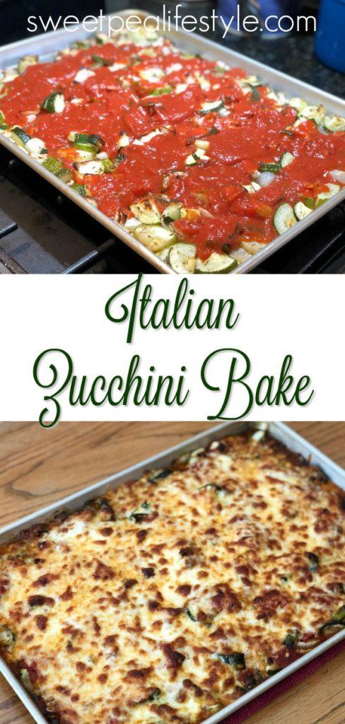italian recipe, side dish, easy dinner side dish recipe