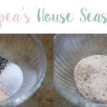 Sweetpea Lifestyle House Seasoning