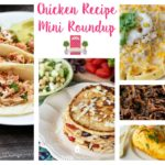 Chicken Recipes to Feed Your Family + HM #202