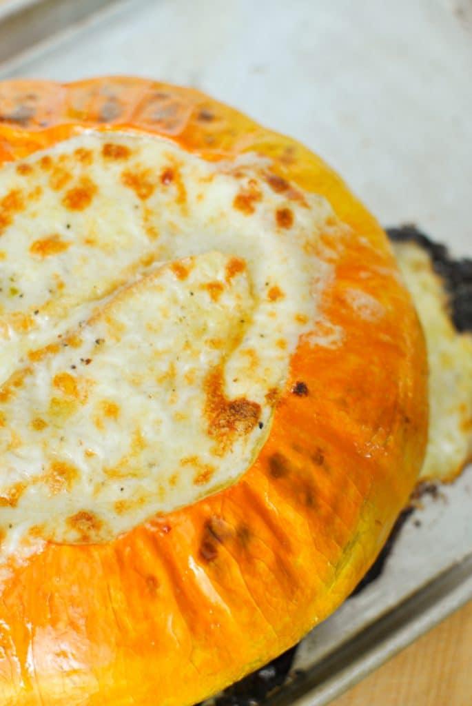 How to Stuff a Pumpkin