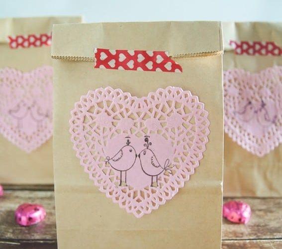 Valentine's Day Love + HM #218