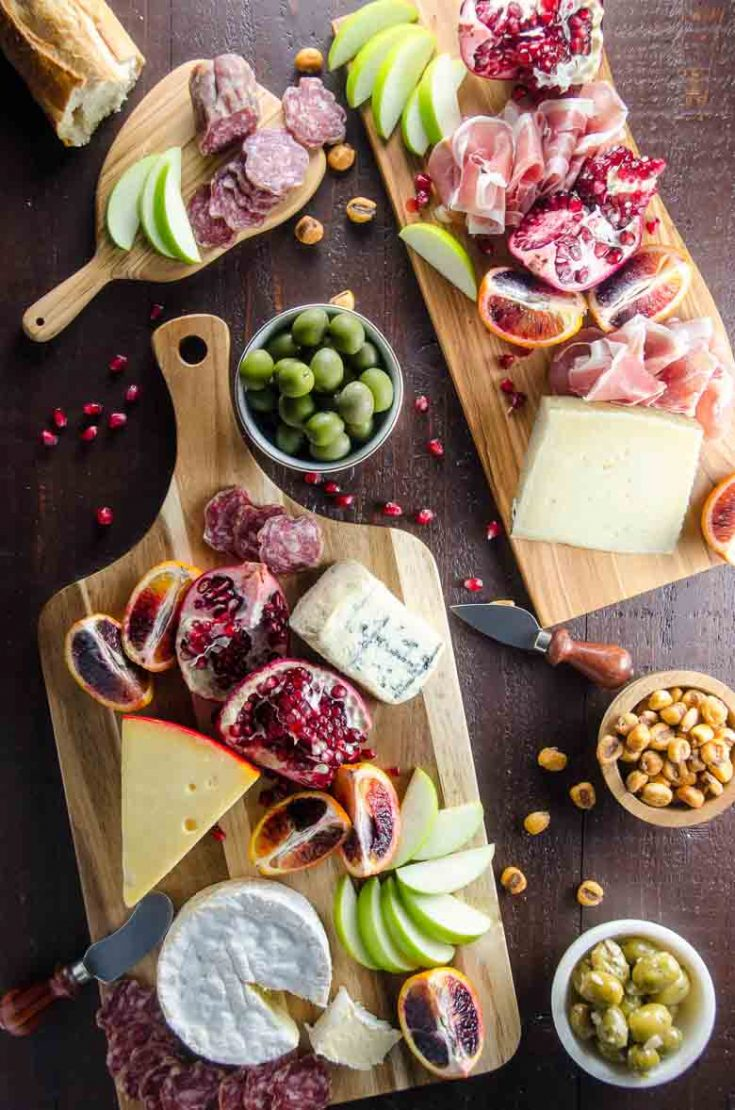 Cheese Platter 101: How to Make an Epic Cheese Board