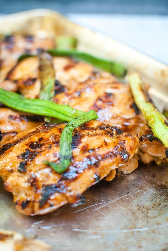 pickle brine chicken grilling recipe