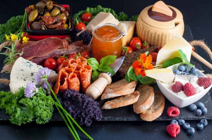 6 Tips to Make a Fabulous Antipasto Platter