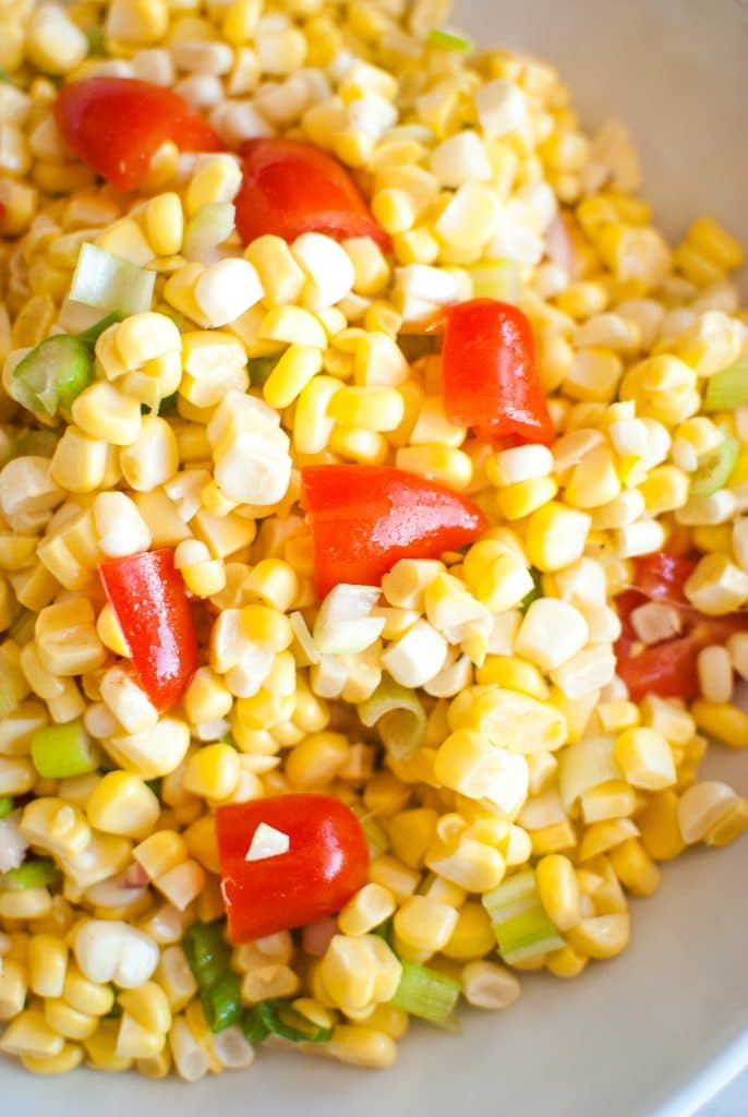 corn salad recipe from reese witherspoon