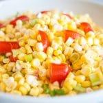 Grandma Dorothea's Corn Salad Recipe