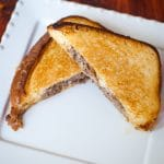 patty melt sandwich diner classic recipe