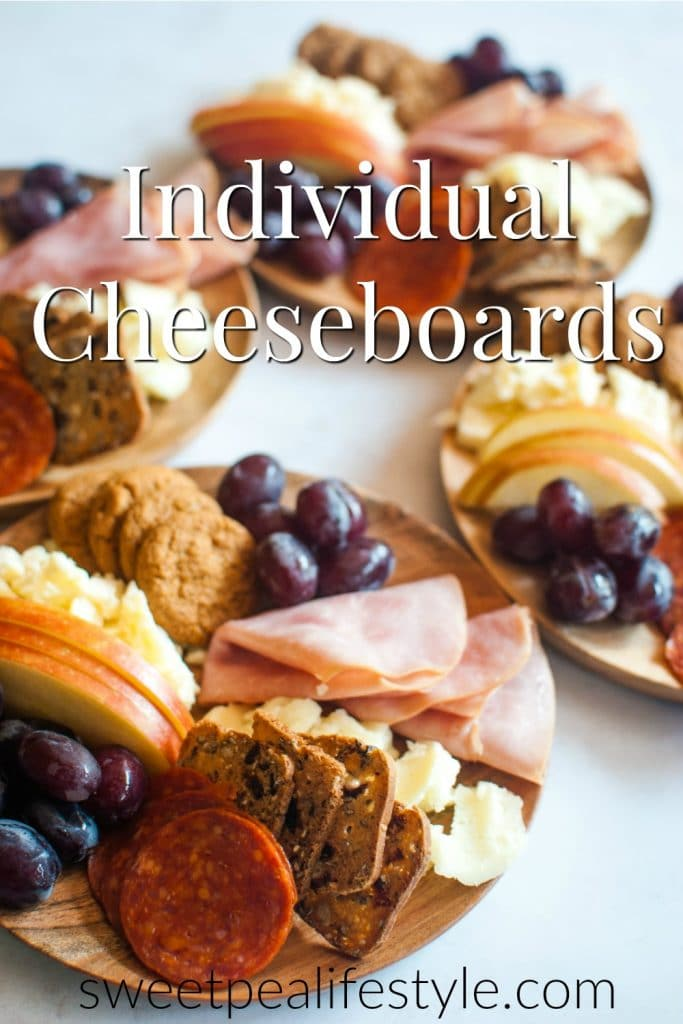 date night cheeseboard for two ideas