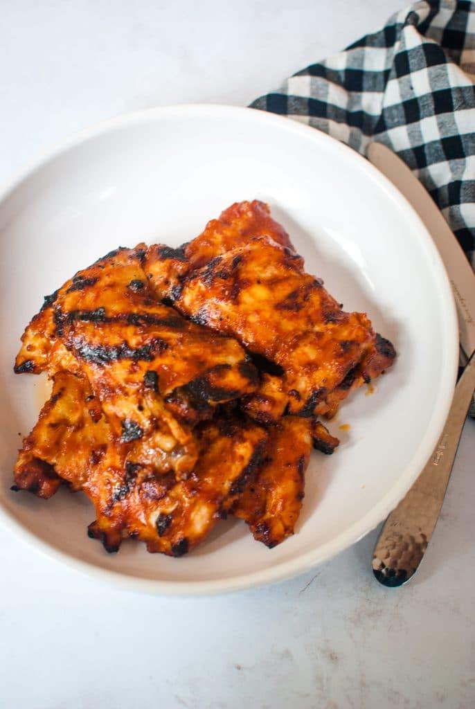 keto grilled chicken recipe