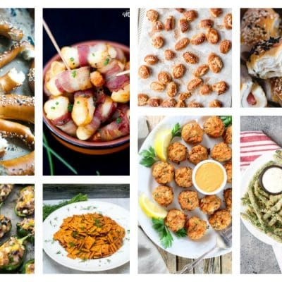 45 Super Bowl Snacks You Need to Make