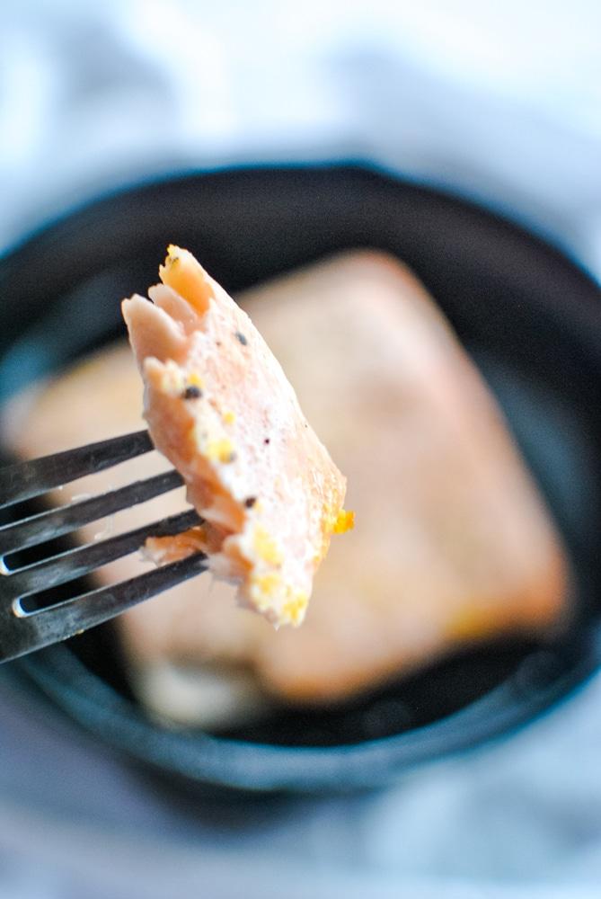 fork tender salmon