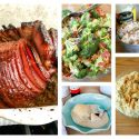 Easy Easter Recipes from Sweetpea Lifestyle