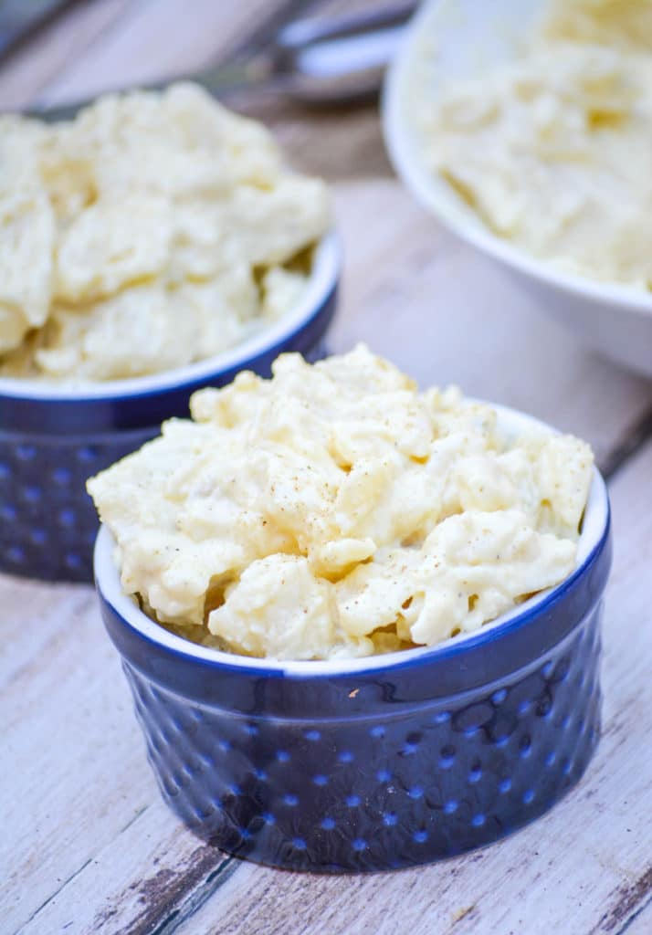 Grandma's Simple Southern Potato Salad