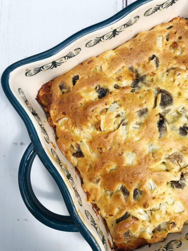 Breakfast Quiche 32