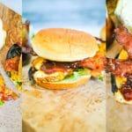 Monterey Chicken Sandwich Cover