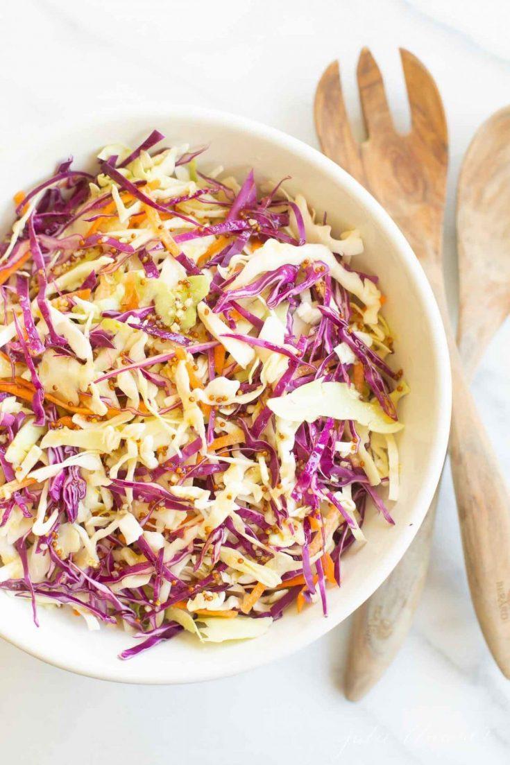Classic Cabbage Salad