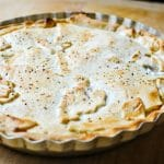 Simple Chicken Pot Pie