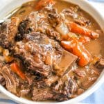 Simple Beef Short Ribs Recipe