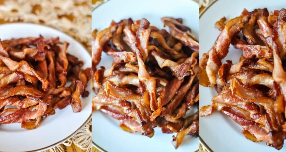 Twisted Bacon – Viral TikTok Recipe