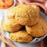 Pumpkin Buttermilk Biscuit Recipes